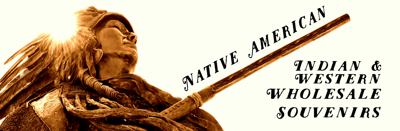 Native American Souvenirs
